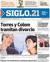 Noticia Colom