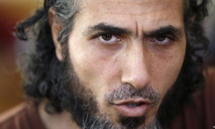 ¿Por qué un refugiado sirio hace huelga de hambre en Montevideo?