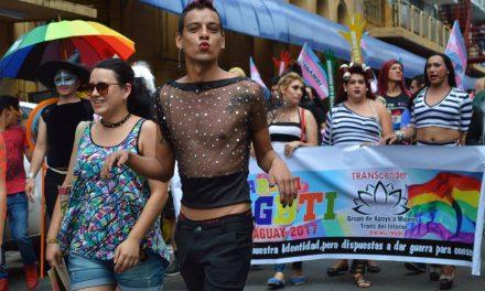 ¿Cuál es el nivel de protección en #Paraguay para las personas LGBTI?